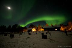 Fins en Zweeds Lapland (13)