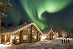 Fins en Zweeds Lapland (2)
