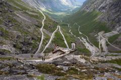 Fjordengebied Noorwegen (3)