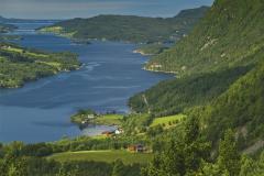 Fjordengebied Noorwegen (4)