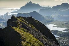 Lofoten en Vesteralen (9)