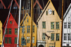 Bergen-bryggen