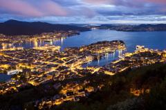 Bergen-floibanen-zicht