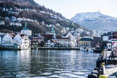Bergen-haven