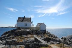 Telemark & Zuid Noorwegen (1)