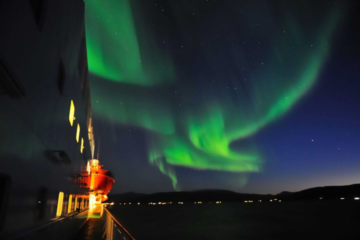 Hurtigruten Noorderlicht