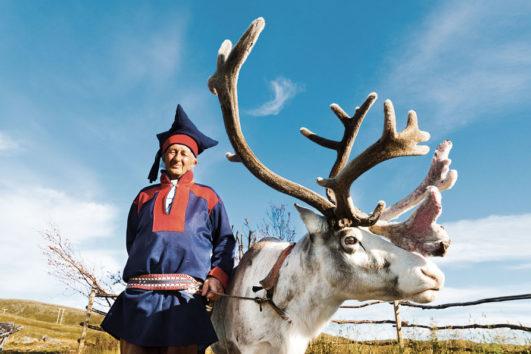 Lapland & Noordkaap