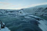IJsland Gullfoss