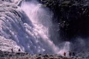 IJsland Dettifoss