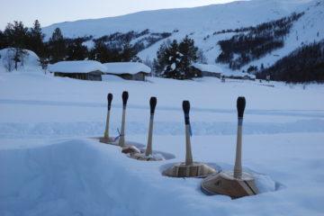 winter excursies