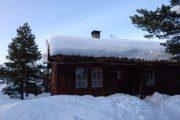 winter accommodatie