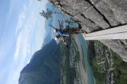 rondreis familie noorwegen via ferrata