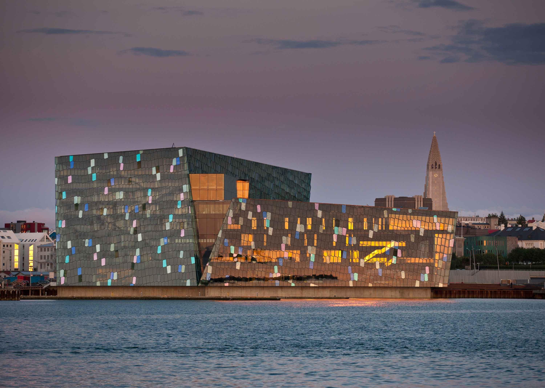 Reykjavik-stedenreis-Norden-Trips