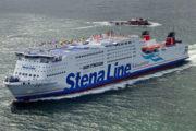 Stena Line overtocht