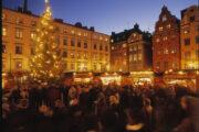 Stockholm stedenreis Norden Trips